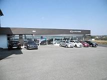 Logo von Autohaus Hirt