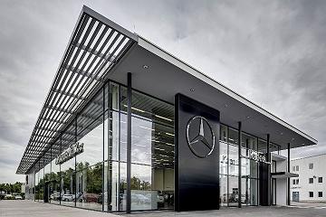 Autohaus Kaposi Hofmeester