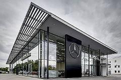 Logo von Autohaus Kaposi Hofmeester
