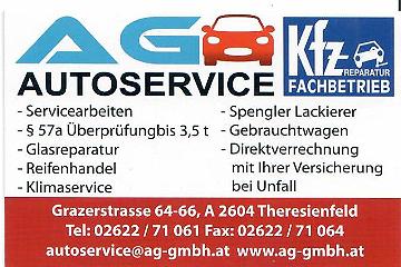 AG Autoservice