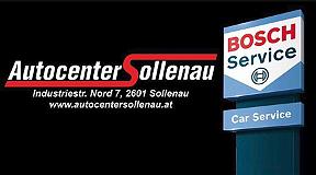 Logo von ACS Autocenter Sollenau
