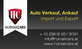 Logo von HORNAKCARS