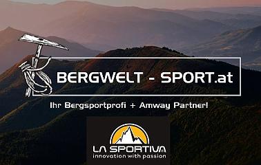 Fa.Bergwelt -Ihr Bergsportprofi