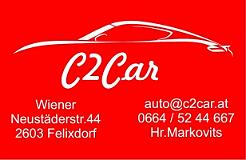 Logo von C2CAR