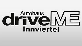 Logo von driveME GmbH Autohaus Hohenzell