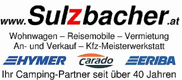 Logo von Sulzbacher Eferding
