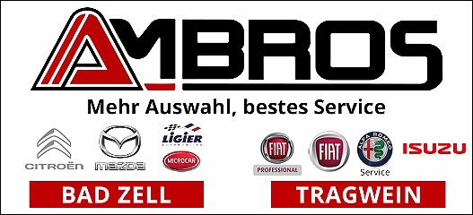 AMBROS AUTOMOBILE GmbH Bad Zell
