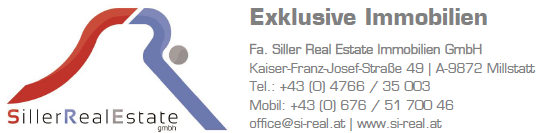 Fa. Siller Real Estate Immobilien GmbH