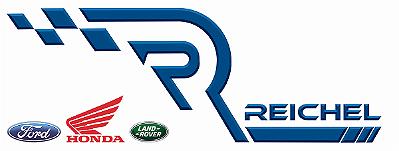 Logo von Autohaus Rudolf Reichel GmbH