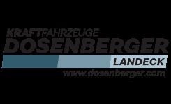 Logo von Dosenberger GesmbH & Co KG