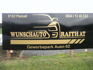 Wunschauto Raith