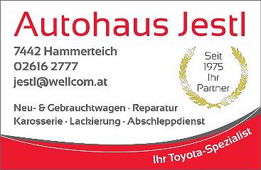Autohaus Jestl