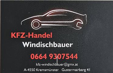 KFZ-Handel Windischbauer