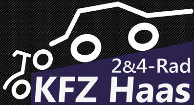 KFZ Haas 2&4 Rad