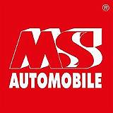 Logo von MS Automobile Roppen GmbH & Co KG