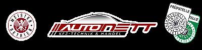 Logo von Auto Nett GmbH