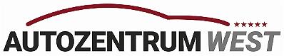 Logo von Autozentrum West GmbH