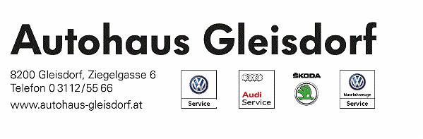 Autohaus Gleisdorf Wiener GesmbH & Co. KG