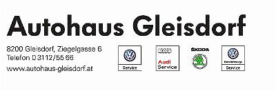 Logo von Autohaus Gleisdorf Wiener GesmbH & Co. KG