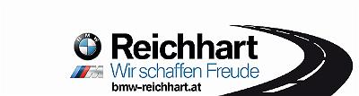 Logo von Autohaus F. Reichhart GmbH