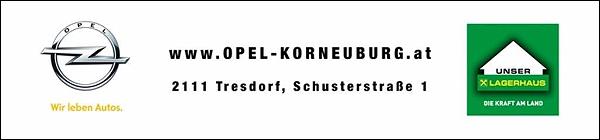 Opel Korneuburg