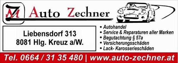 Auto Zechner KFZ-Technik
