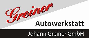 Logo von Autowerkstatt Johann Greiner GesmbH