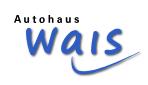 Logo von Auto Wais GmbH