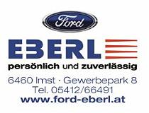 Logo von Autohaus EBERL GmbH