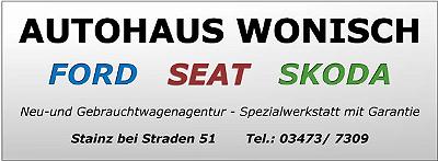 Logo von Autohaus Wonisch