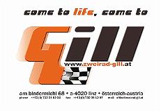 Logo von Zweirad Gill