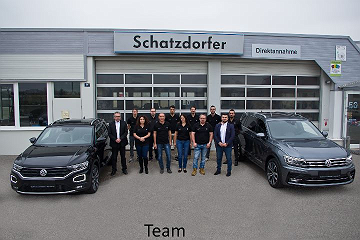 Autohaus Schatzdorfer