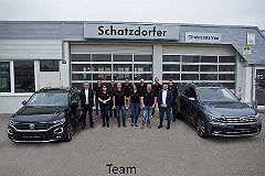 Logo von Autohaus Schatzdorfer