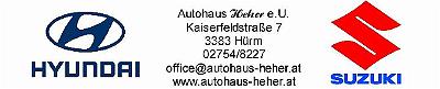 Logo von Karl Heher e.U.