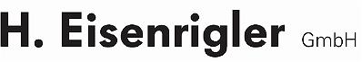 Logo von Herbert Eisenrigler GmbH