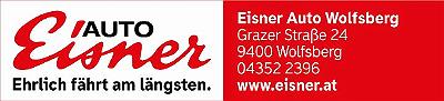 Logo von Eisner Auto Wolfsberg