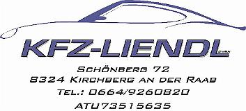 Logo von Kfz Liendl GmbH