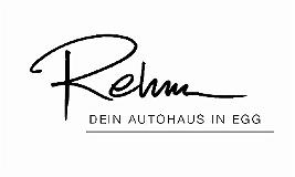 Logo von Autohaus Rehm GmbH