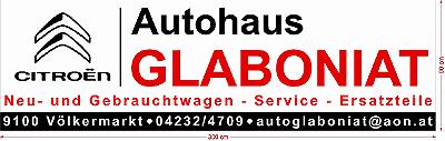 Logo von Autohaus Glaboniat