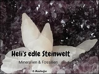 Heli's edle Steinwelt