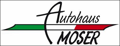 Logo von Autohaus Moser GmbH
