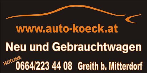 Auto Koeck