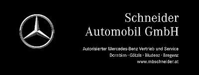 Logo von Schneider Automobil GmbH
