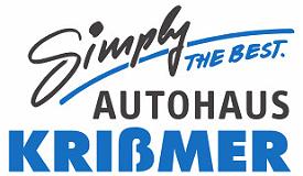 Logo von Autohaus Krissmer