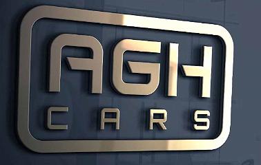 AGH Cars - Helfried Aiginger