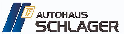 Logo von Autohaus Schlager GmbH