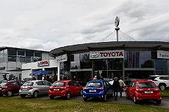 Logo von TOYOTA INNVIERTEL GmbH