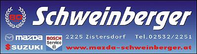 Logo von Autohaus Schweinberger