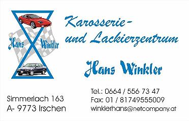 Winkler Hans e.U.