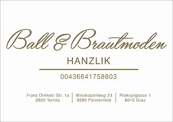Ball und Brautmoden Hanzlik